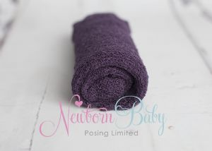 Purple Stretch Wrap